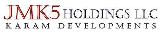 jmk5 holdings llc logo