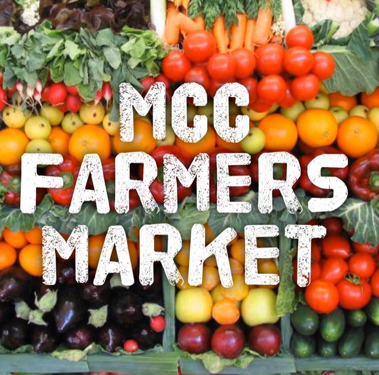 MCC Farmers Market
