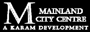 Mainland City Centre Logo