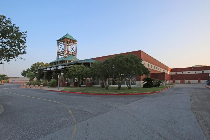 gulf coast center mainland city centre texas city